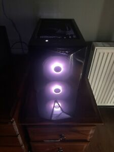 gaming pc used