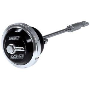 Turbosmart IWG75 actuator Mk2 Ford Focus ST / XR5 2.5L Turbo 7 PSI TS-0622-2072