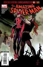 Amazing Spider-Man #585, Character Assassination Part 2, NM 9.4, 1st Print, 2009
