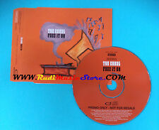CD Singolo The Coral Pass It On SAMPCS 130192 UK & EUROPE 2002 PROMO UK(S22)