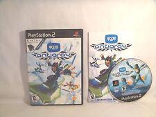 EyeToy: AntiGrav (Sony PlayStation 2, 2004)