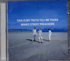 MANIC STREET PREACHERS -THIS IS MY TRUTH TELL ME YOURS