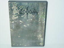 "*****DVD-SODOM""LORDS OF DEPRAVITY PART I""-2005 Steamhammer/SPV GmbH*****"