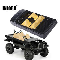 RC Car Body Shell Interior Decoration for 1/10 Axial SCX10 II 90047 Traxxas TRX4