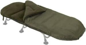 Trakker Version Big Snooze + Plus Sleeping Bag Compact Size - 208105