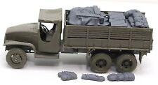 1/48 Allied Truck Load Set #1 (Fits Tamiya Truck #32548) - ValueGearResinStowage