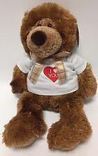 Melissa and Doug I Love You Brownson Bear 16''