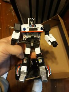 Transformers MasterPiece 3rd party 🇺🇸 Seller Jazz Complete!!