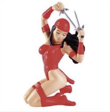 ELEKTRA figurine sexy MARVEL Démons & Merveilles electra figure figurina figuren