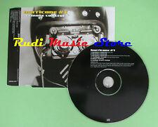 CD Singolo HURRICANE #1 REMOTE CONTROL 1999 UK CRESCD 316P (S16) no mc lp vhs