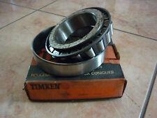 roulement conique TIMKEN 32216 92H50 140X80X35,25 mm RVI RENAULT TRUCK BERLIET