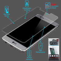 Temper Glass 2.5D LG V5 TP2608 K20 PLUS K20 K10 2017 VS501 K20V M257 Harmony