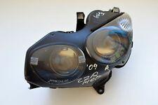 2009 Kawasaki ZZR 1400 Delante RHD Luz Faro Delantero