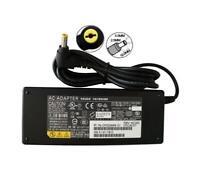 Genuine Fujitsu AC Adaptor Charger PSU SEE100P2-19.0 19V 4.22A + Power Cable