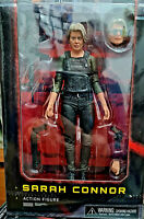 Terminator Destino Oscuro - Sarah Connor - Neca 17cm - Action Figure