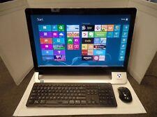 """23"""" Gateway ZX6970-UB31 All-In-One PC i3-2130 3.40GHz 6GB 500GB HDMI FHD 1080"""