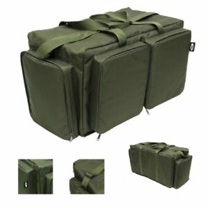 NGT Session Carryall.  Five Compartment.  Perfect for Carp,Barbel & Pike.