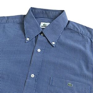 """Mens LACOSTE Shirt 
