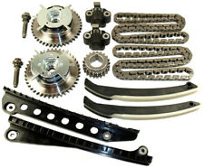 Engine Timing Chain Kit Front Cloyes Gear & Product 9-0391SBVVT