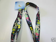 Authentic Disney Tinker Bell Breakaway Lanyard  / New