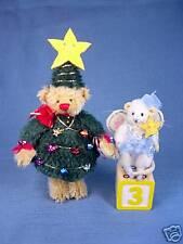 "DEB CANHAM ""CHRISTMAS STARS"" DISNEY CONVENTION 2002"
