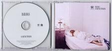 BAHAMAS Caught Me Thinking 2012 UK 1-trk promo CD Feist Brushfire