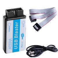 altera mini USB Blaster cable para CPLD FPGA NIOS JTAG altera programador SP