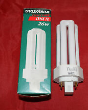 Sylvania LYNX TE 26 watt - 26W / GX24q3  Neu