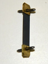 Large Regulator Clock Suspension Spring, .007