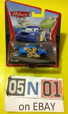 DISNEY PIXAR CARS 2 Superovanlig* Super Chase FLASH 2011 1 of 4000 (FB01)