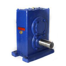 Pto Drive Gear Box For Generators 40 Hp 400 Rpm To 1800 Rpm 1 To 45 Ratio