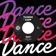 "Tuxedo w/ Zapp SHY + INSTRUMENTAL Stones Throw Records NEW VINYL 7"" SINGLE"