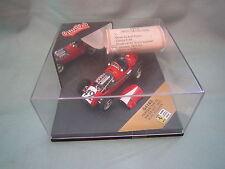DV6002 QUARTZO VITESSE FERRARI 500F2 #42 SWISS GP 1952 FISCHER Q4163 1/43 F1