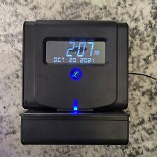 Lathem 2100hd Thermal Print Time Clock System