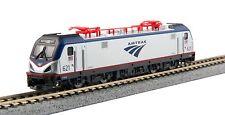 "Kato kat1373001 n siemens acs-64 Electric ""Amtrak-david l. Gunn"" #600"