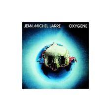 Jean Michel Jarre - Oxygene (1976) - Jean Michel Jarre CD DYVG The Cheap Fast