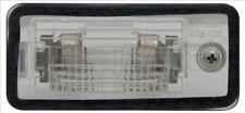 TYC Kennzeichenleuchte 15-0273-00-9 für AUDI A6 Q7 A3 A4 A8 4F5 8PA 4F2 C6 C5W
