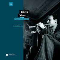 Boris Vian - Jazz À Saint-Germain-Des-Prés (Vinyl LP - 2020 - EU - Original)