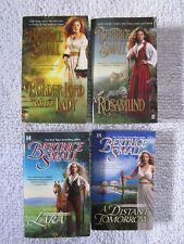 BERTRICE SMALL / 4 PB / 2004 - 2010 / HISTORICAL ROMANCE /Rosamund~Lara~etc.