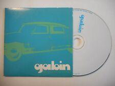 GABIN : DOO UAP, DOO UAP, DOO UAP [ CD SINGLE PORT GRATUIT ]