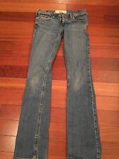 Girls Hollister Jean size 3R