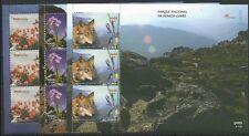 Portugal+Azoren+Madeira aus 1999 ** postfrisch Block 150, 19, 18 - Natur!