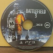 BATTLEFIELD 3 (PS3) USED AND REFURBISHED (DISC ONLY) #10916