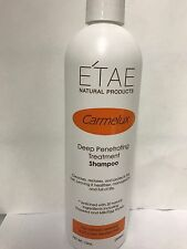 Etae Natural Products - Shampoo and Conditioner