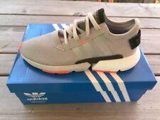 Adidas Pod S3.1 Originals Zapatillas de Deporte Hombre Gris Boost Zapatos F97337