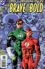 Brave and the Bold: Flash and Green Lantern #1