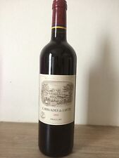 Carruades de Lafite 2005 second vin de Lafite Rothschild