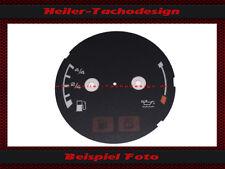 Tachoscheibe Tank Öl Porsche 911 964 993 Speedo Dial