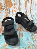 Rare! Gravity Defyer Men Sports  Sandals Men's Size 9