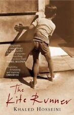 The Kite Runner By Khaled Hosseini. 0747566534